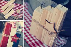 Red, White, and BOOM! - Nude Wood Firecrackers for 58% Off! | Pick Your Plum