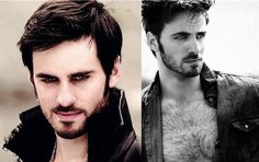 KILLIAN JONES / HOOK