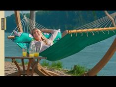 Product Suggestion – Double Hammocks With Spreader Bars - Made In The Shade Hammocks