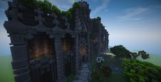 Kamber - 101x101 Octovon Plot Minecraft Project