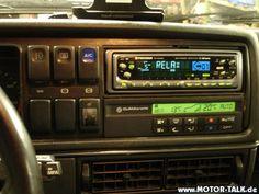 Volkswagen Golf Mk2, Vw Mk1, Vw T3 Syncro, Vw Passat, Pioneer Car Stereo, Jetta Vw, Golf 1, Radios