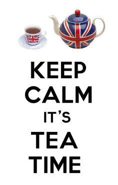 Lady Rose Bloomfield ( Keep Calm It's Tea Time Coffee Time, Tea Time, Tea Quotes, Calm Quotes, Pause Café, Tea And Books, Cuppa Tea, Tips & Tricks, Tea Art