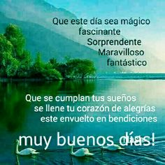 Un bonito miércoles para ti y un abracito de corazón 🤗. Gd Morning, Good Morning Quotes, Good Morning Inspiration, Beauty Inside, How To Speak Spanish, Spanish Quotes, Good Day, Qoutes, Thoughts