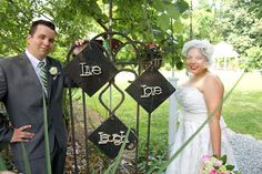 Excellent marriage advice!    http://ncweddingministerblog.blogspot.com/2013/07/christina-and-carl-marry-with-happy.html
