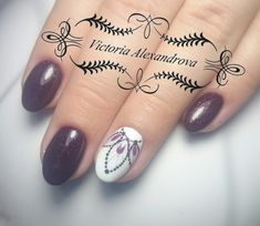 Nails, Beauty, Beleza, Ongles, Finger Nails, Nail, Nail Manicure