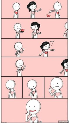 Funny pictures about Every Love Story. Oh, and cool pics about Every Love Story. Also, Every Love Story photos. Sad Comics, Cute Comics, Funny Comics, Sad Pictures, Best Funny Pictures, Random Pictures, Sad Drawings, Sad Art, Sad Stories