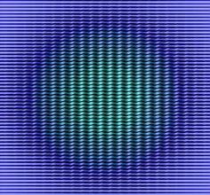 Youri Messen-Jaschin  'Wave', 2006