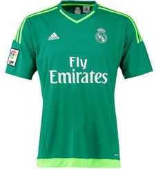 ec241d467 Real Madrid 2015 2016 Away Goalkeeper Kit s -Available at uksoccershop.com  New Football