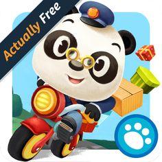 #Amazon: Dr. Panda's Mailman - FREE ($3.99 @ playstore) @ Amazon App store http://www.lavahotdeals.com/us/cheap/dr-pandas-mailman-free-3-99-playstore-amazon/50342