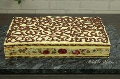 Romanian Desserts, Beignets, No Bake Desserts, Mcdonalds, Cheesecakes, Tiramisu, Red Velvet, Sweet Treats, Deserts