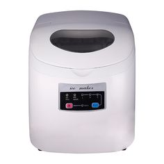 275.27$  Watch now - http://alizn6.worldwells.pw/go.php?t=32644987416 - 15kgs/24H Portable Automatic ice Maker, Household ice cube make machine for home use, bar, coffee shop eletric ice making 275.27$