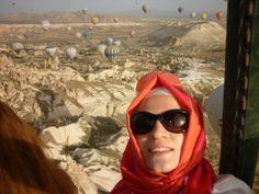 Balon Turu şu şehirde: Nevşehir
