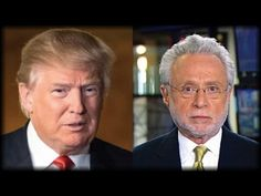 Cnn Is Over! Look What Trump Learned Moments Ago That Will End Wolf Blitzer's Career | Alternative