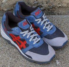 "a4a2189a85be sneakers  news ASICS Drops A GEL-Lyte V ""Tuxedo"""