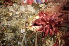 Masquerade at Badshot Lea.