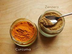La tisana curcuma e zenzero si prepara in casa senza alcuna difficoltà ed è una vera bomba di salute, visti gli innumerevoli benefici di queste due spezie.