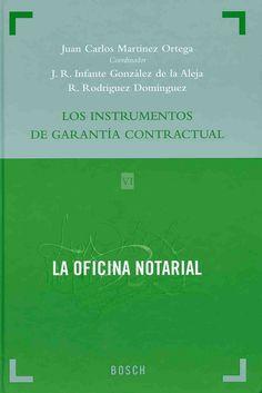 https://flic.kr/p/wgu7yq | Los instrumentos de garantia contractual / J. C. Martínez Ortega, coordinador ; J. R. Infante González de la Aleja, R. Rodríguez Domínguez, 2015 | encore.fama.us.es/iii/encore/record/C__Rb2672800