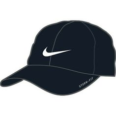 Nike Golf Ladies Adjustable Storm-Fit Cap 2014 Fitted Caps, Nike Golf, Golf Outfit, Ladies Golf, Golf Ball, Golf Clubs, Lady, Fitness