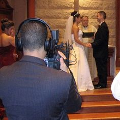 do u have a video of your wedding, and when did you last watch it?