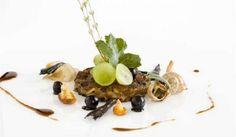 90plus.com - The World's Best Restaurants: Las Rejas - Las Pedroneras - Spain