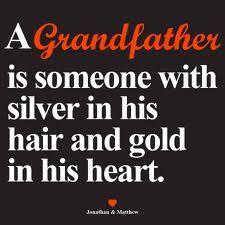 89 Best Quotes About Great Grandpas Images Grandchildren
