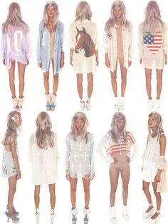 Wildfox Couture ... soooo i like the shirts but the girl is a lil strange