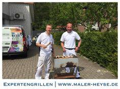 Tolle Mitarbeiter im Team Heyse Hannover