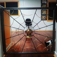 Gate Made by Trade at Lahaina Welding