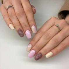 My new nailas  :)