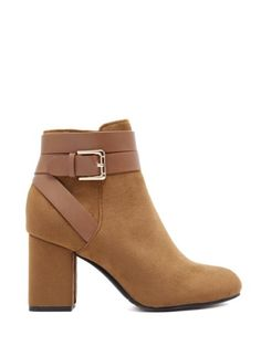 GET $50 NOW | Join Zaful: Get YOUR $50 NOW!http://m.zaful.com/buckle-chunky-heel-cross-straps-ankle-boots-p_228790.html?seid=5fpl1bt4fo9du3b29pu5k8ssn5zf228790