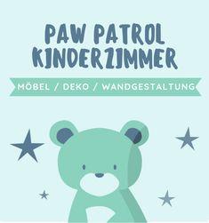 89 Besten Kinderzimmer Paw Patrol Bilder Auf Pinterest