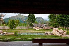 Dự án thiết kế Resort nghỉ dưỡng tại Nha Trang 7 http://nhavietxanh.net/thiet-ke-noi-that-khach-san/