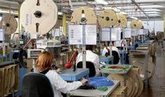 PMI di agosto del settore manifatturiero nell'Eurozona ai minimi su 13 mesi