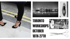 The Art & Sole Academy is the first shoemaking school in Canada to offer classes and workshops for those interested in learning the art of shoemaking.
