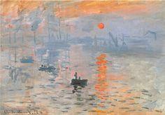 """malinconie: """"Claude Monet """""""