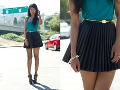 All Dressed Up (by Sheryl L) http://lookbook.nu/look/3123687-All-Dressed-Up