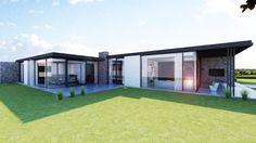 architectuur#nieuwbouw#Zandvoorde#Ghyselen Dewitte Architecten