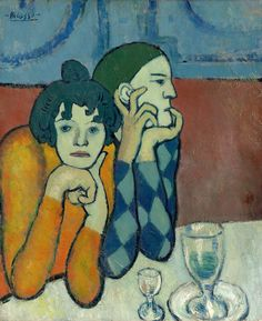 Classic Picasso Paintings