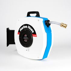 RC5000 Marine drinking water and wash down hose reel