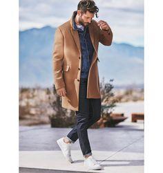 Atentos a estos estupendos outfits propuestos por Next | Rayas y Cuadros: Blog de Moda Masculina