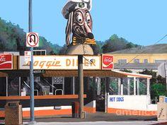 bayarea,bay area,oakland,california,ca,east bay,eastbay,doggie,diner,diners,vintage diner,vintage diners,kitsch,hotdog stand,old diner,old diners,old restaurant,old restaurants,american icon,americana,roadside diners,roadside architecture,road side architecture,food and beverage,doggie diner,fast food,mcdonalds,burger king,hamburger,fries,coke,cola,hot dog,nostalgia,nostalgic,memorabilia,memorabilias,whimsical,whimsy,funny,happy,smile,smiles,fun,wing tong,wingsdomain