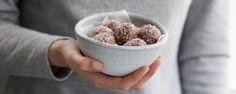 5 Ingredient No Blender Bliss Balls - Ceres - Organic Food Distributors - Ceres Organics