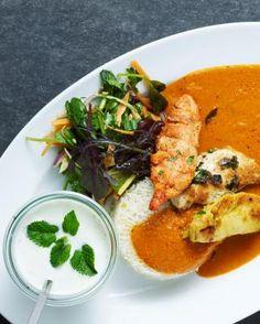 Bindia - Takeaway lunch