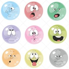 Emotion Smiles Multicolor Set  001  #GraphicRiver         Emotion smiles multicolor set 001     Created: 22April13 GraphicsFilesIncluded: JPGImage #VectorEPS #AIIllustrator Layered: No MinimumAdobeCSVersion: CS Tags: active #angry #button #cartoon #character #cheerful #collection #comic #cute #design #emotion #expression #face #fun #graphic #happy #icon #illustration #isolated #joy #mouth #people #person #sad #set #sign #smile #symbol #vector #web