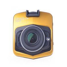 NTK96220 HP320 Full HD 1080P Car DVR Camera 2.4 Inch LCD