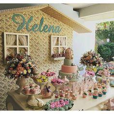 #Jardim do IG @festejarcomamor  #QueridaData #BeijoTriplo  #regram @upkids