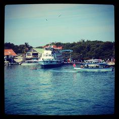 Islas del Rosario #Colombia 03