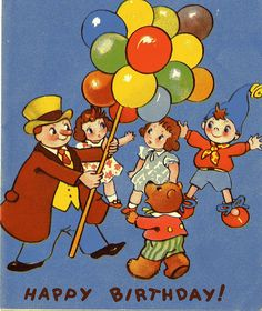 Noddy - 1959