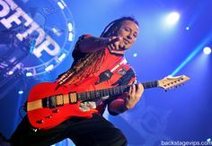 Zoltan Bathory | by Backstage VIPs Magazine
