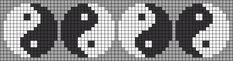 Loom Bracelet Patterns, Bead Loom Bracelets, Loom Patterns, Beading Patterns, Diy Crafts Hacks, Diy Crafts Jewelry, Yin Yang, Pixel Crochet, Diy Bracelets Easy